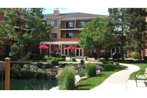 Springbrooke Retirement and Assisted Living C, Denver, CO