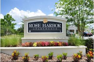 Gardens At Rose Harbor, Tampa, FL