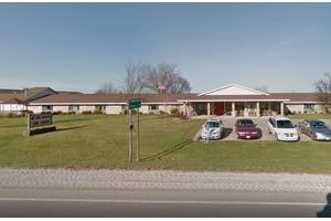 Mt Ayr Health Care Center, Mount Ayr, IA