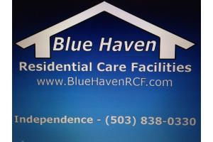 Blue Haven Memory Care