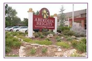 Aberdeen Heights Senior Living Community, Tulsa, OK