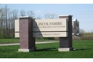 Lincolnshire Health Care Ctr, Merrillville, IN