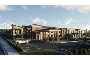 The Landing at Watercrest Shadow Creek Ranch (Opening Late 2018), PEARLAND, TX