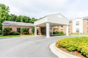 KNOLLWOOD RETIREMENT CENTER, Roanoke, AL