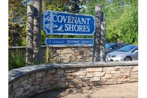 Covenant Shores, Mercer Island, WA