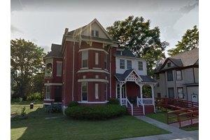 The Strawberry Mansion Society, Elmira, NY