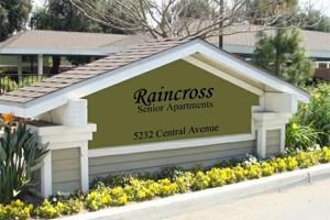 Raincross Senior Village, Riverside, CA