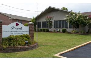 Florence Comprehensive Care Center, Florence, AL