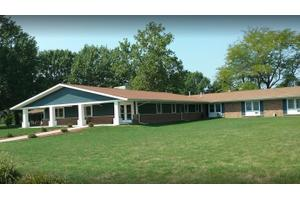 Pleasant Care Living Center, Pleasantville, IA