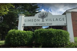 Simeon Village, Bethel, CT