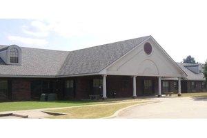Mitchells Nursing Home, Danville, AR