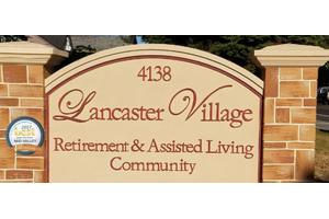 Lancaster Village, Salem, OR