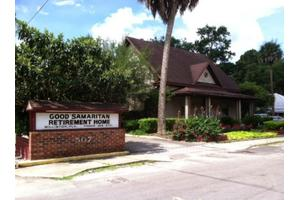 Good Samaritan Retirement Home, Williston, FL