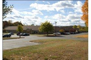 St Josephs Living Center, Windham, CT