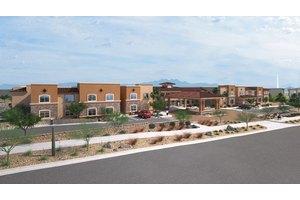 16800 East Paul Nordin Parkway - Fountain Hills, AZ 85268
