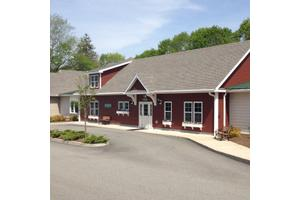 The Elms Retirement Residence, Westerly, RI