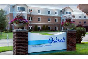 Oaknoll Retirement Community, Iowa City, IA