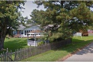 Colonial Home, Chesapeake, VA