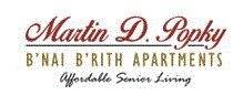 Martin D Popky B'nai B'rith Apartments