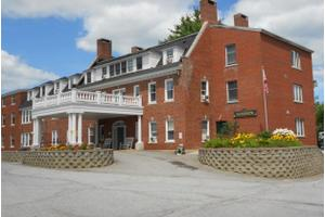 Morrison Nursing Home, Whitefield, NH