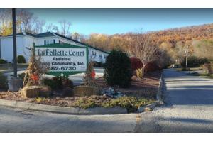 La Follette Court Assisted, DUFF, TN
