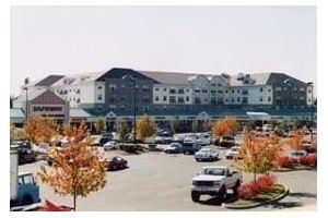The Hazelwood, Portland, OR