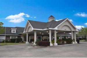 Baytown Health and Rehabilitation, Baytown, TX