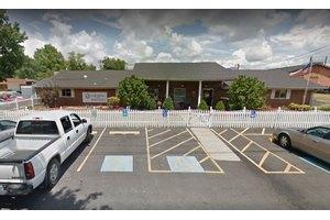 Medco Center of Henderson, Henderson, KY