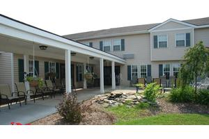 100 Summerfield Village Ln - Syracuse, NY 13215