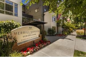 Page - 1 | 2 Senior Living Communities in Seattle, WA 98155
