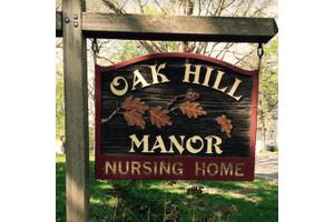 Oak Hill Manor, Ithaca, NY