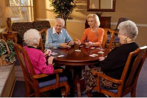 Colonial Oaks Senior Living at First Colony, Sugar Land, TX