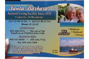 3317 SW 24th Terrace - Miami, FL 33145