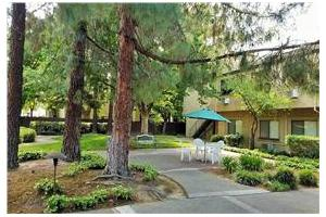 Leisure Manor Senior Living, Sacramento, CA