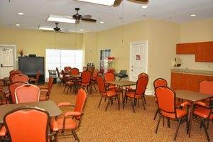 Photo 10 - Brookdale Margate, 5600 Lakeside Drive North, Margate, FL 33063