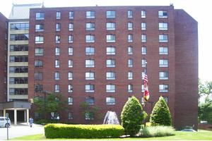Emerson House Apartments, Bladensburg, MD