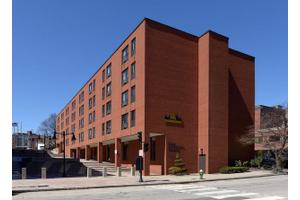 Cathedral Square Apartments, Providence, RI