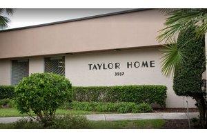 Taylor Home, Jacksonville, FL