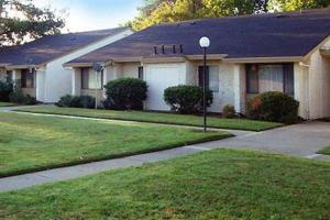OROVILLE APARTMENTS, Oroville, CA