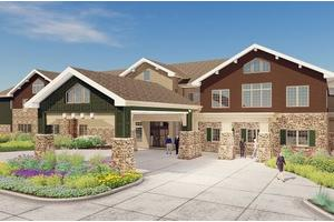Legend at Broomfield (Opening Fall 2018), Broomfield, CO