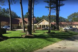 Alpine Retirement Home, Coventry, RI