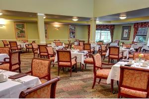 Princeton Village Assisted Living Community, Clackamas, OR