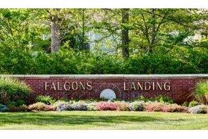 Falcons Landing Military Retirement Community, Sterling, VA