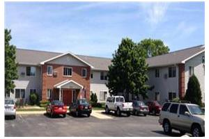 Faircrest Apartments, St. Francis, WI