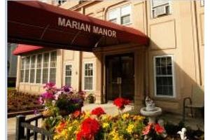 Marian Manor Of Taunton, Taunton, MA
