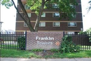 Franklin Towers, Franklin, PA