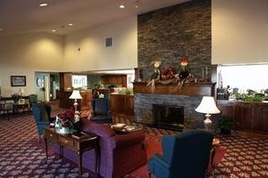 Vinecroft Retirement Community, Clarence Center, NY
