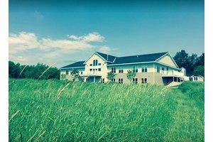 Brownway Residence, Enosburg Falls, VT