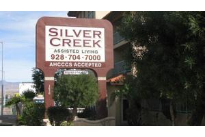 Silver Creek Leisure Living, Bullhead City, AZ