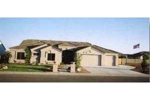 2481 E Sierra Madre Ave - Gilbert, AZ 85296